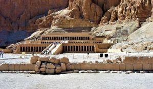 Arheolozi pronašli drevne grobnice u Luksoru