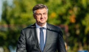 Plenković: Hrvatska pod Tuđmanom stekla slobodu