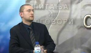 Ročište odloženo, Davidović najavio da dolazi u sud 25. maja