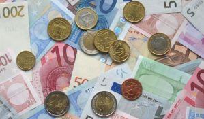 Građanima evrozone novac bi mogao da pada sa neba?