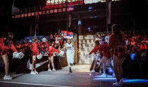 VIDEO: Novosadski basketaši osvojili Masters u Pekingu
