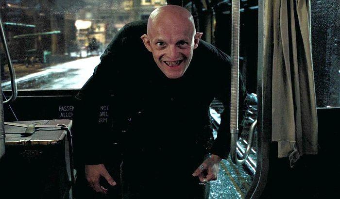 Glumac iz Harija Potera polomio vrat u udesu