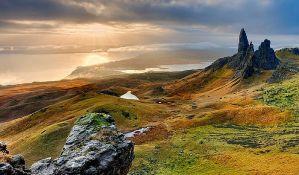 Prodaje se ostrvo u Škotskoj za  170.000 evra