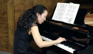Slavna pijanistkinja Momo Kodama otvara Piano city