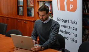 Građane Srbije ne brinu sukobi u Makedoniji