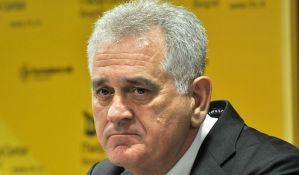 Nikolić: Bio sam najbolji predsednik Srbije