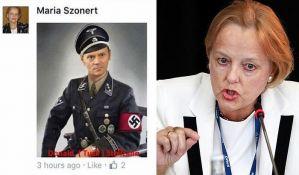 Poljska konzulka objavila sliku Donalda Tuska kao naciste pa suspendovana
