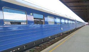 Plavi voz i dalje čuva uspomenu na Jugoslaviju