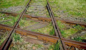 Železnica popravlja 31 lokomotivu