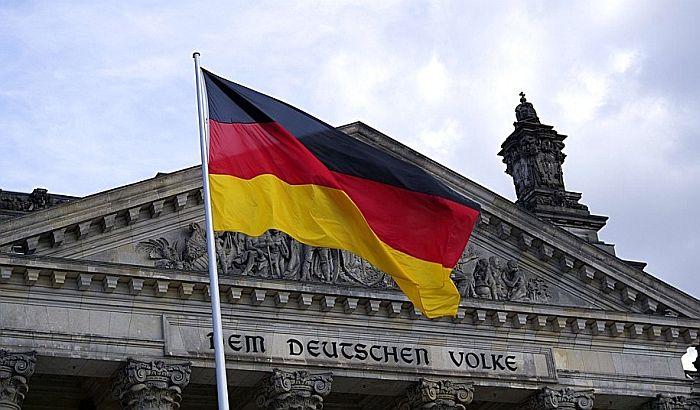 Nemačka uhapsila švajcarskog špijuna