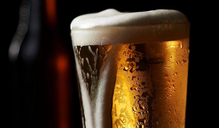 Pivo bolje ublažava bol od lekova