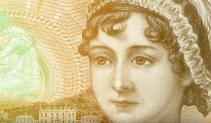 Nova plastična novčanica s likom Džejn Ostin puštena u opticaj