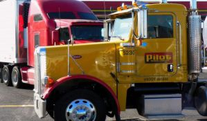 Na Batrovcima kamioni čekaju tri sata