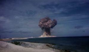 Nuklearni test Severne Koreje 17 puta jači od Hirošime