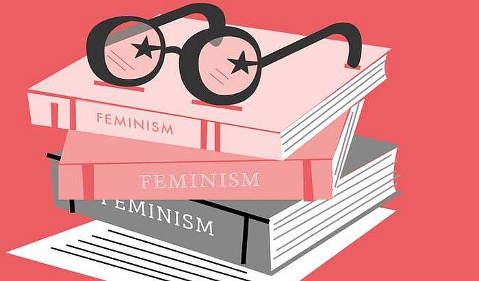Feminizam u književnosti 23. marta u CK13