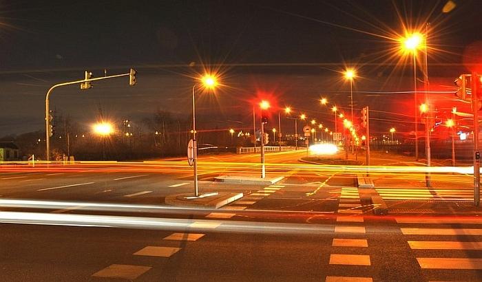 Dve novosadske raskrsnice dobijaju semafore