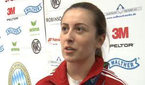 Andrea Arsović osvojila zlato u Emiratima