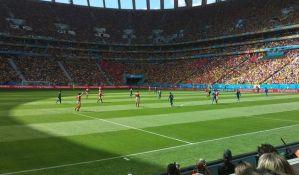 FIFA optužena da zbog dugova potkrada na TV prenosima