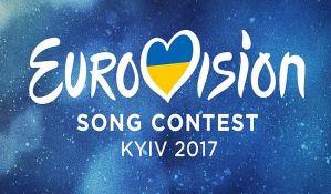 Evropska radiodifuzna unija kaznila Ukrajinu zbog Evrovizije