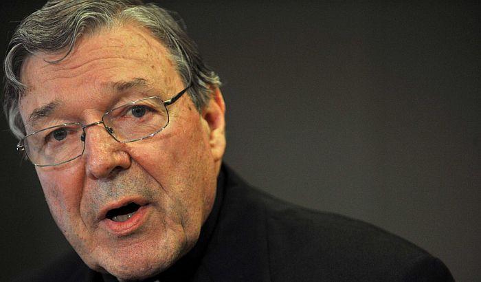 Treći čovek Vatikana optužen za seksualno zlostavljanje
