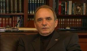 Ukinuta presuda Branimiru Glavašu