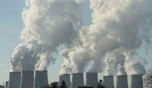 Radioaktivnog gasa koji uništava pluća u Srbiji trostruko više od dozvoljenog