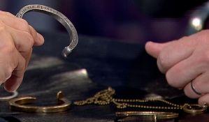Novosađani ukrali nakit i novac iz Lovačkog udruženja