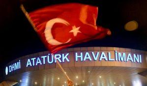 Tursku u junu posetilo 40 odsto manje turista