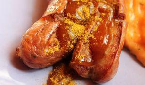 U bečkom metrou zabranjuju smrdljiva jela