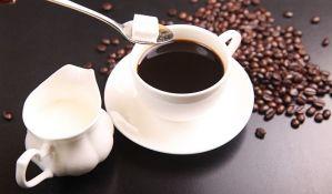 Kafa skuplja od Nove godine