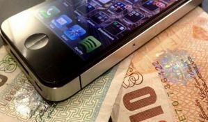 Ko ne plaća račune za telefon, neće dobijati ni kredit u banci