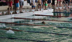 U subotu veliki plivački miting na Spensu