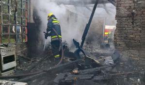 Novi Sad kupuje opremu vatrogascima