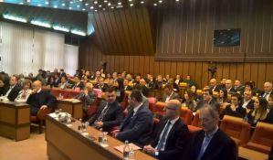 Odbornici u petak o kandidovanju Novog Sada za Evropsku prestonicu kulture