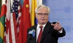 Preminuo ambasador Rusije u UN Vitalij Čurkin