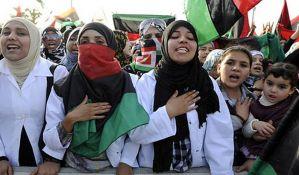 Ženama u Libiji zabranjeno da putuju bez muškaraca