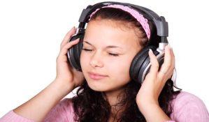Muzika na mozak utiče isto kao droga