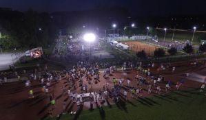 U toku prijave za osmi novosadski Noćni maraton