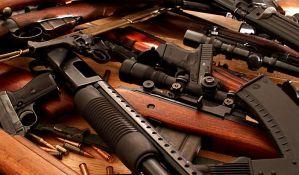 Gde se najviše uvozi, a gde izvozi oružje?