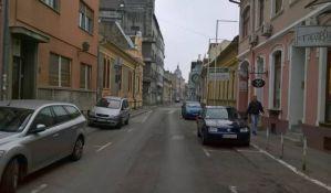 Uskoro rekonstrukcija Miletićeve ulice, biće zatvorena više meseci