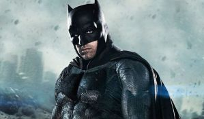 Šest filmova o Betmenu stiže u 2019. godini
