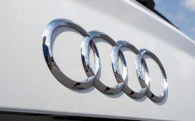 Priveden direktor Audija