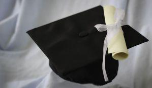 Nije održana sednica Saveta o smeni rektora Univerziteta u Kragujevcu