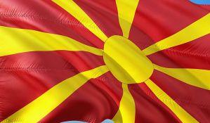 Usvojen predlog zakona o novom imenu Makedonije