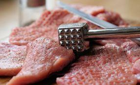 Šta bi se desilo ako bismo jeli samo meso?