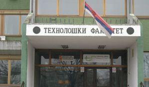 Borba za fotelju i poništeni izbori za dekana na Tehnološkom fakultetu u Novom Sadu