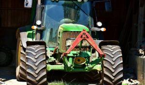 Poljoprivrednici nezadovoljni ishodom pregovora o ceni goriva