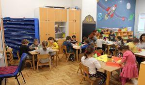 Cena boravka u novosadskim vrtićima poskupljuje od 1. jula
