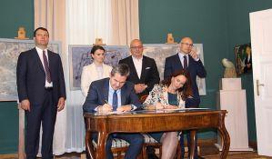 Galerija Matice srpske dobila 83 umetnička dela vredna 54 miliona dinara