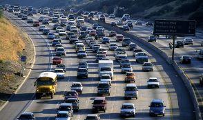 Deset gradova sa najvećim saobraćajnim gužvama